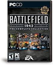 Battlefield 1942: The Complete Collection - PC
