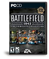 Battlefield 1942: The Complete Collection  (輸入版)