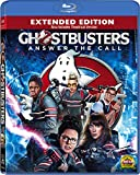 Ghostbusters (2016) [Edizione: Stati Uniti] [Italia] [Blu-ray]