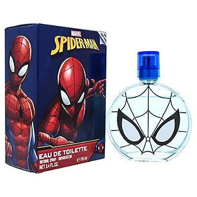 Spiderman 5548 Eau de