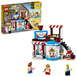 LEGO Creator 3in1 Modular Sweet Surprises 31077 Building Kit (396 Pieces) (Discontinued by Manufacturer)