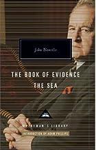 The Book of Evidence & The Sea (Everyman)