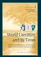 African Literature and Its Times (WORLD LITERATURE AND ITS TIMES)