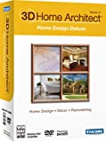 3D Home Architect Home Design Deluxe Version 9 [Old Version]