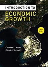 Best charles jones introduction to economic growth Reviews