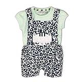 DIRKJE Baby Set Jumpsuit T-Shirt Mädchen 31C-34302 (80)