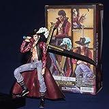 ZYBZGZ PVC Anime One Piece Variable Dracule Mihawk Action Heroes Figura DIY Modelado Toy Boy Gift Co...