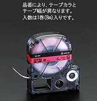 エスコ ESCO テープカセット(青) 6mm EA761DK-63
