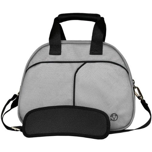 Camera Handbag for Canon EOS M200, Ra, 1D X Mark III, RP, M6, 90D, PowerShot G5x