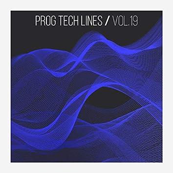 Prog Tech Lines - Vol.19