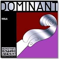 CUERDA VIOLA - Thomastik (Dominant 137A) (Plata) 2ェ (Re) Medium Viola 4/4