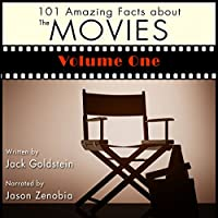 101 Amazing Facts About the Movies: Volume 1's image
