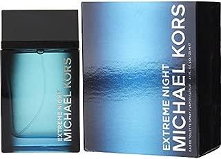 Michaël Kórs Extréme Night Cologné For Men Eau De Toilette Spray 4 oz