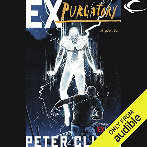 Ex-Purgatory                   By:                                                                                                                                 Peter Clines                               Narrated by:                                                                                                                                 Jay Snyder                      Length: 10 hrs and 24 mins     4,136 ratings     Overall 4.4