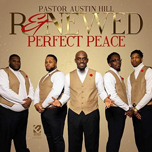 Pastor Austin Hill & Renewed