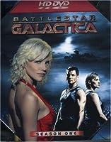 Battlestar Galactica [HD DVD]