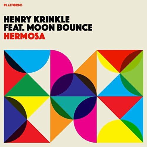 Henry Krinkle & Moon Bounce