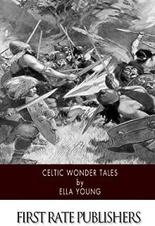 celtic wonder tales