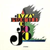 A Jazzy Profile Of Jojo