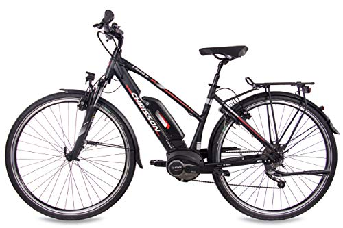 Trekking E-Bike CHRISSON 28 Zoll Damen City Bild 2*