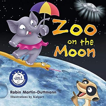 Zoo on the Moon
