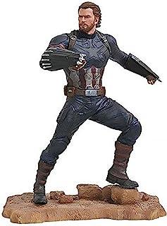 Avengers Infinity War Captain America PVC Figure