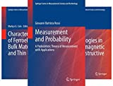 Springer Series in Measurement Science and Technology (15 Book Series)