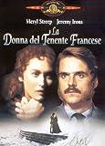 La Donna Del Tenente Francese by meryl streep