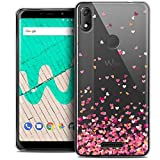 Ultra Slim Case for 6 Inch Wiko View Max, Sweetie Heart