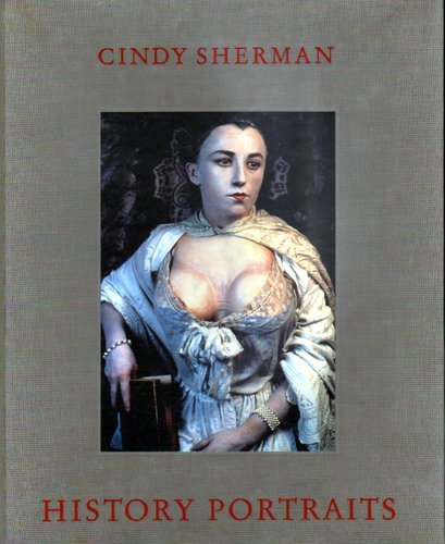 Cindy sherman/history portrait