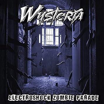 Electroshock Zombie Parade