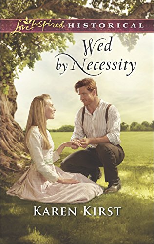 Wed by Necessity (Smoky Mountain Matches) (English Edition)