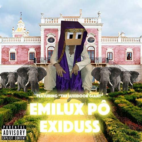 Polytopia Music feat. The Luxidoor Giant