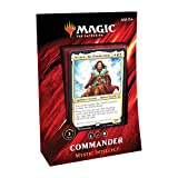 Commander Cards