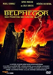 Belphégor – Das Phantom des Louvre (2001)