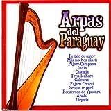 Arpas Del Paraguay...