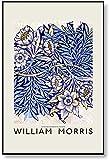 William Morris Poster Victoria und Albert Ausstellung