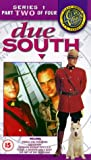 Due South [VHS]