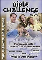 Complete Bible Challenge on Dvd Kjv 1 [Import]