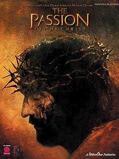 John Debney: The Passion of Christ (Piano Solo