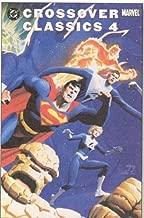 crossover marvel dc comics