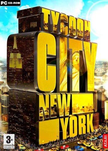 Tycoon City New York (輸入版)