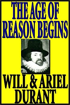 The Age Of Reason Begins   Part 1 Of 2 0736637176 Book Cover