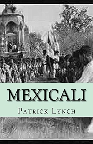Mexicali (English Edition)