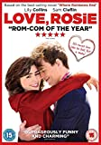 Love, Rosie by Lily Collins(2015-03-02)