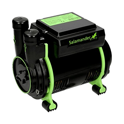Salamander CT55 1.5 Bar Single Shower Pump 2 Year New CT55XTRA