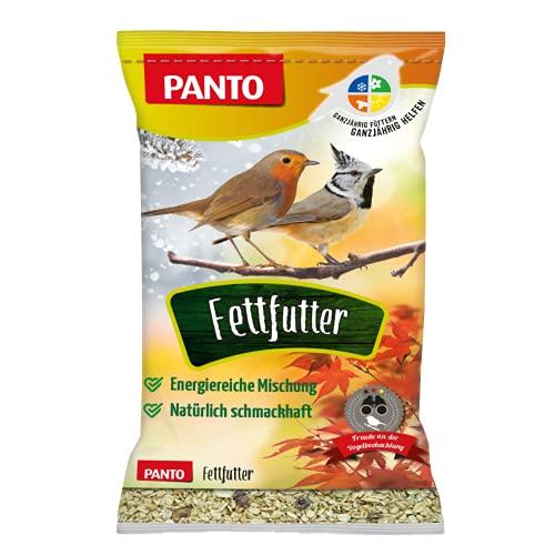 Panto Comida para Aves Silvestres, 2,5 kg, 1 Unidad (1 x 2,5 kg)