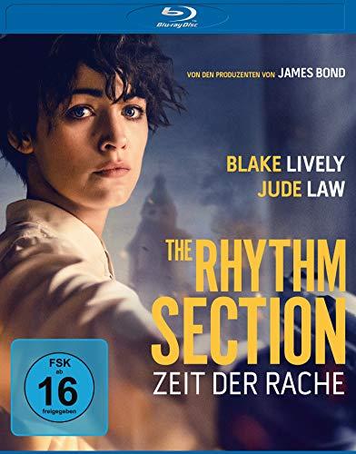 The Rhythm Section - Zeit der Rache [Blu-ray]