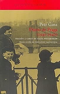 Mejor Diario De Praga de 2020 - Mejor valorados y revisados