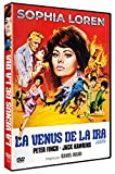La Venus de la Ira DVD 1966 Judith